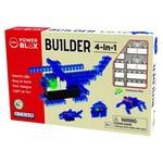 E-Blox Power Blox - Builder 4-in-1