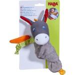 Haba Cuddly Donkey Lu