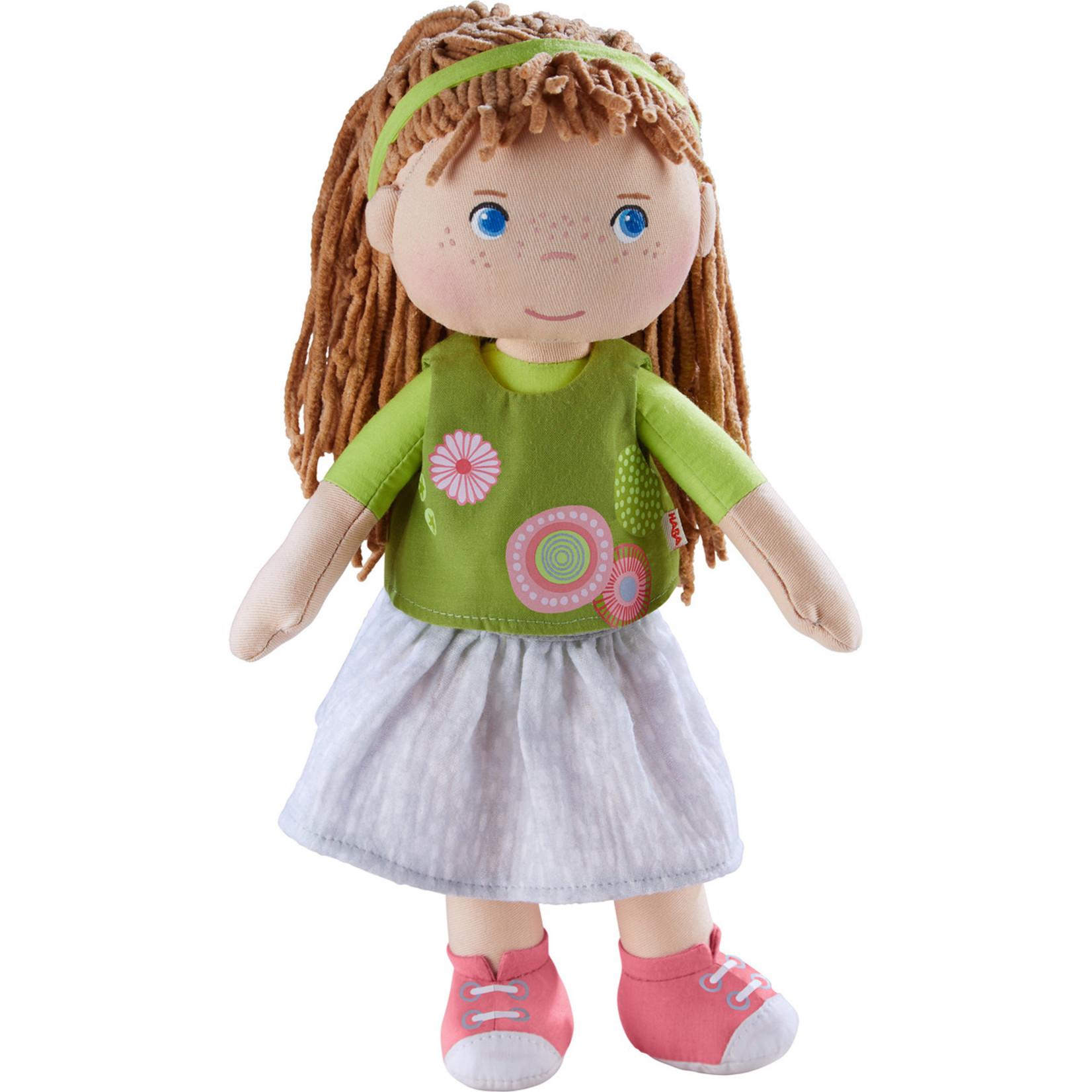 Haba Doll Hedda