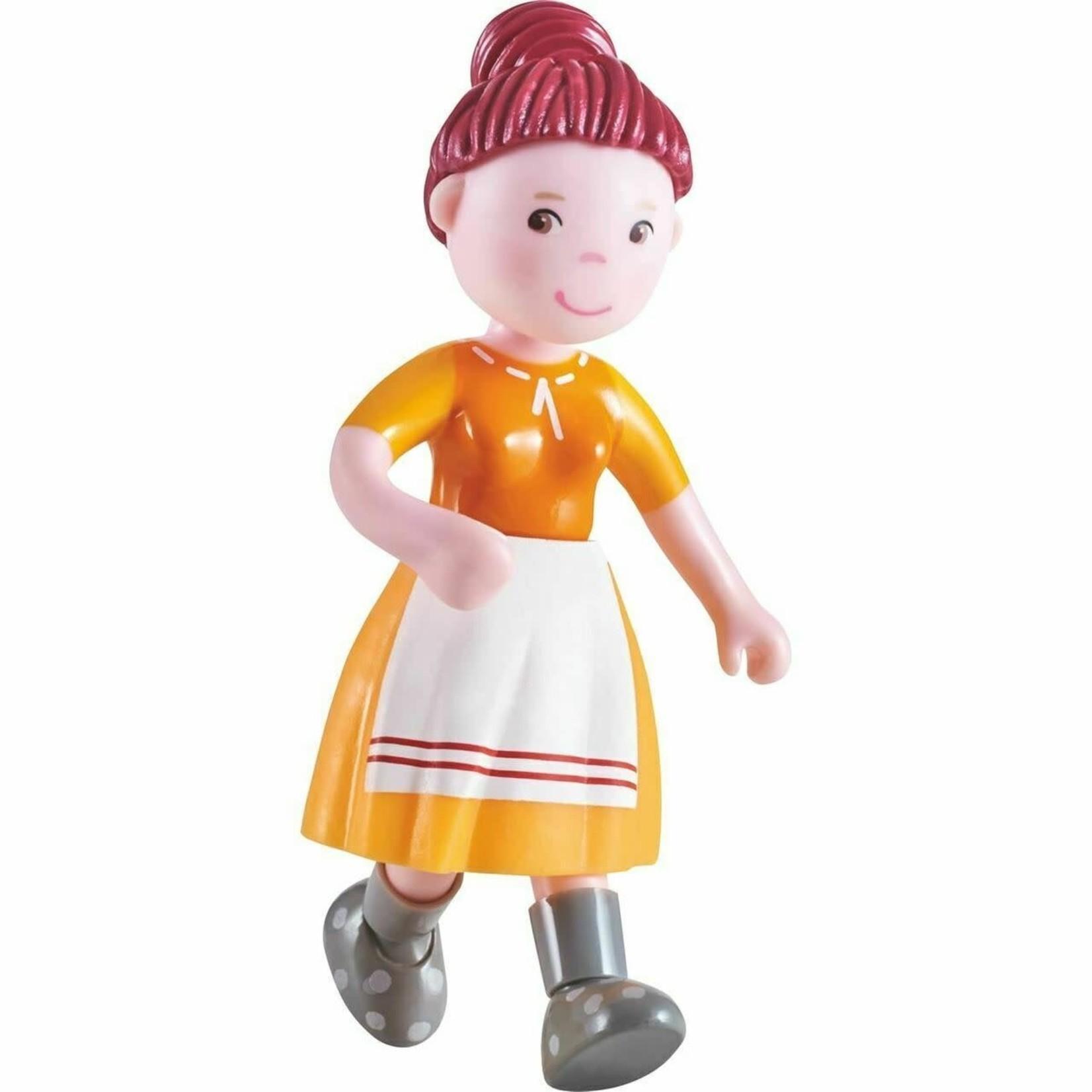 Haba Little Friends - Farmer Johanna