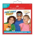 Faber-Castell Face Paint Studio