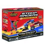 D&L Stomprockets Dueling Stomp Racers