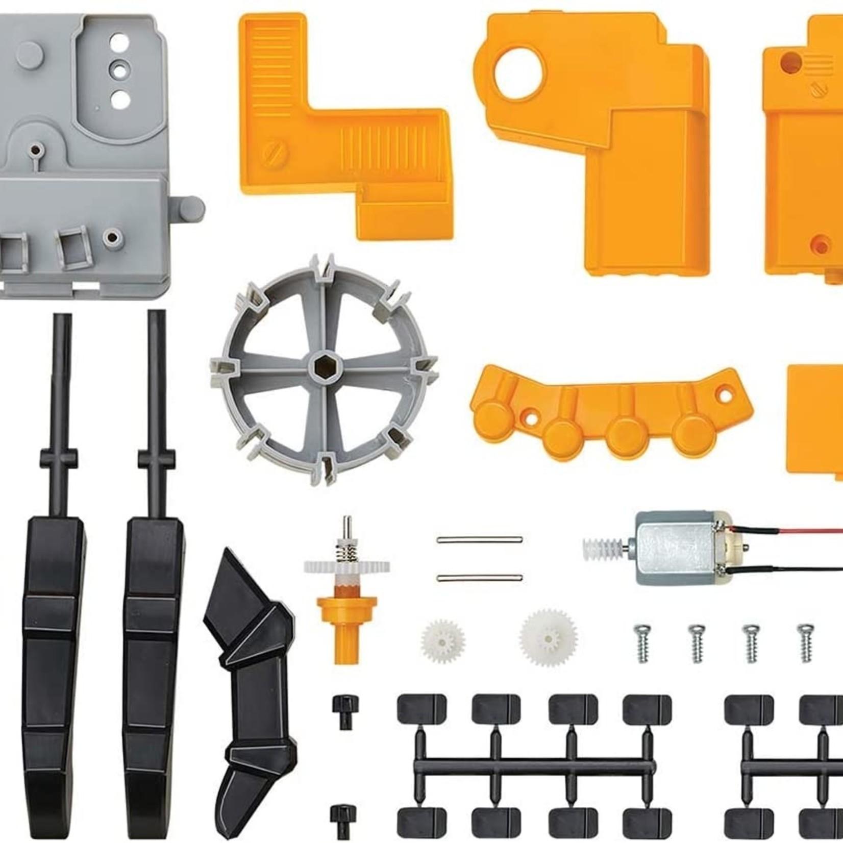 4M Motorised Robotic Arm