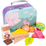 BryBelly Mythical Lunch Box Playset