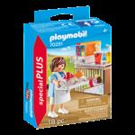 Playmobil Street Vendor - Playmobil 70251