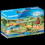 Playmobil Petting Zoo - Playmobil 70342