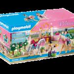 Playmobil Riding Lessons - Playmobil 70449