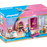 Playmobil Castle Bakery - Playmobil 70451