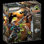 Playmobil T-Rex: Battle of the Giants - Playmobil 70624