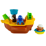 Tomy Captain Calamari's Ship