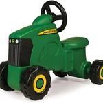 Tomy John Deere Foot to Floor Tractor