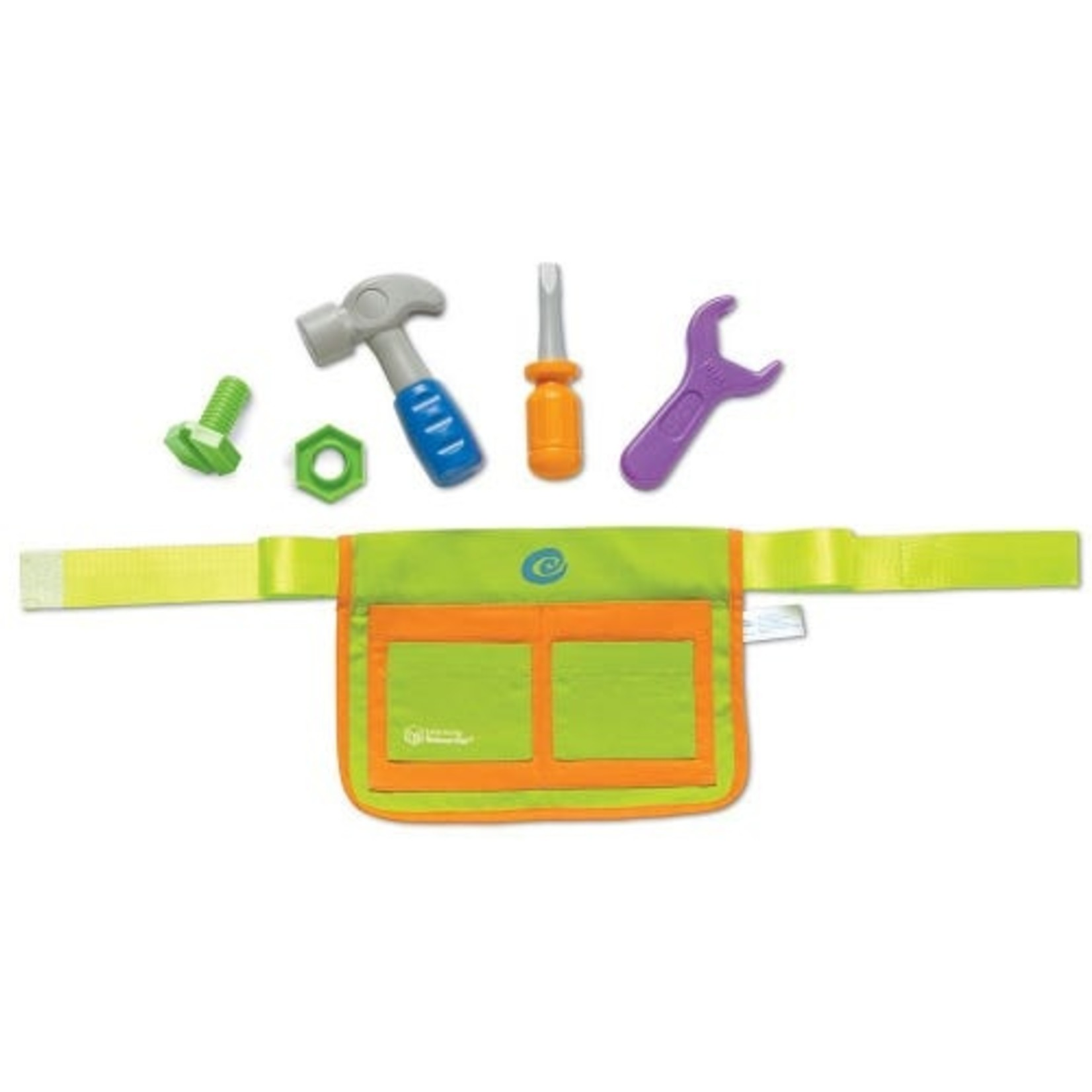 Learning Resources New Sprouts Tool Belt