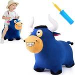 iplay i learn Hopping Bull