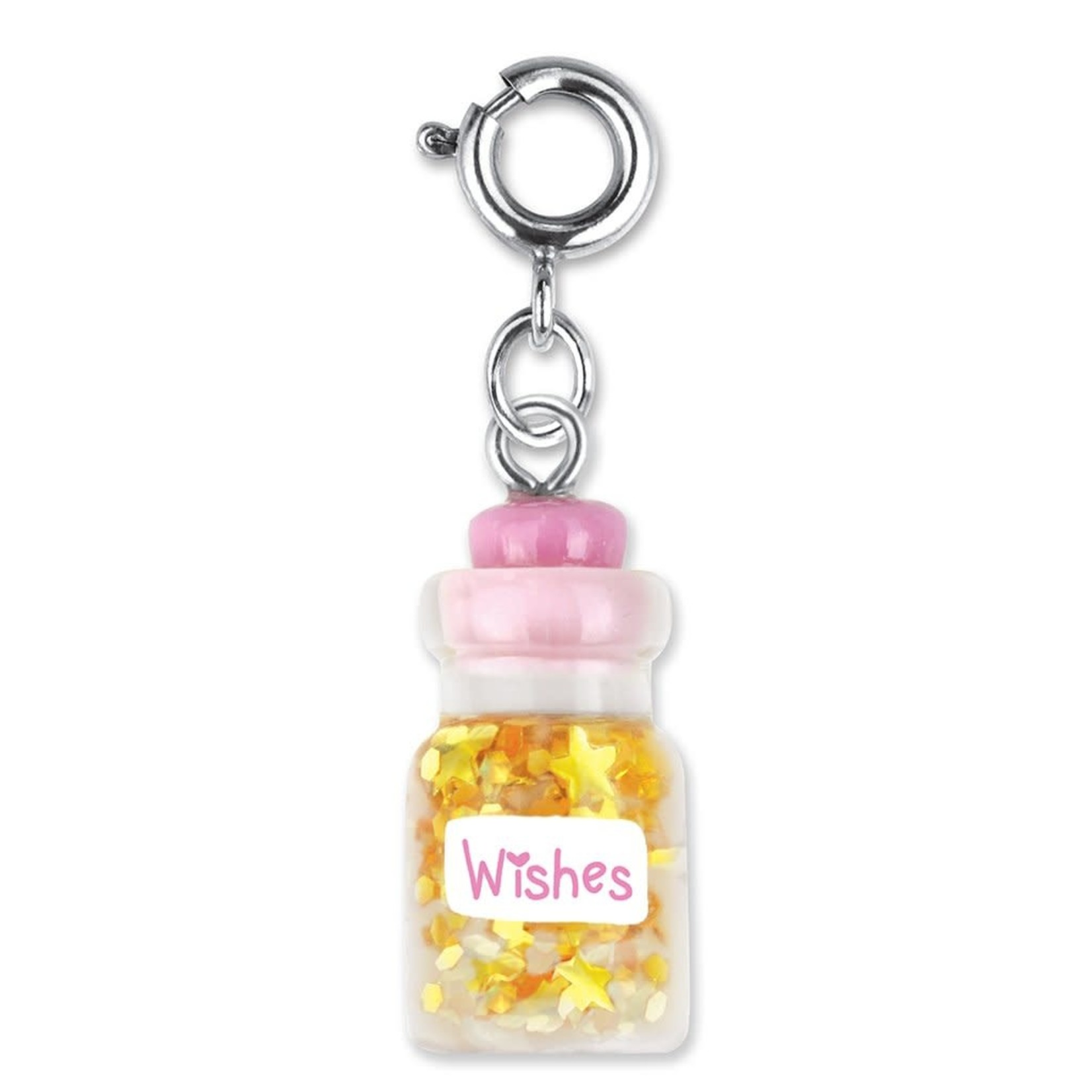 Charm It! Wishes Bottle Charm
