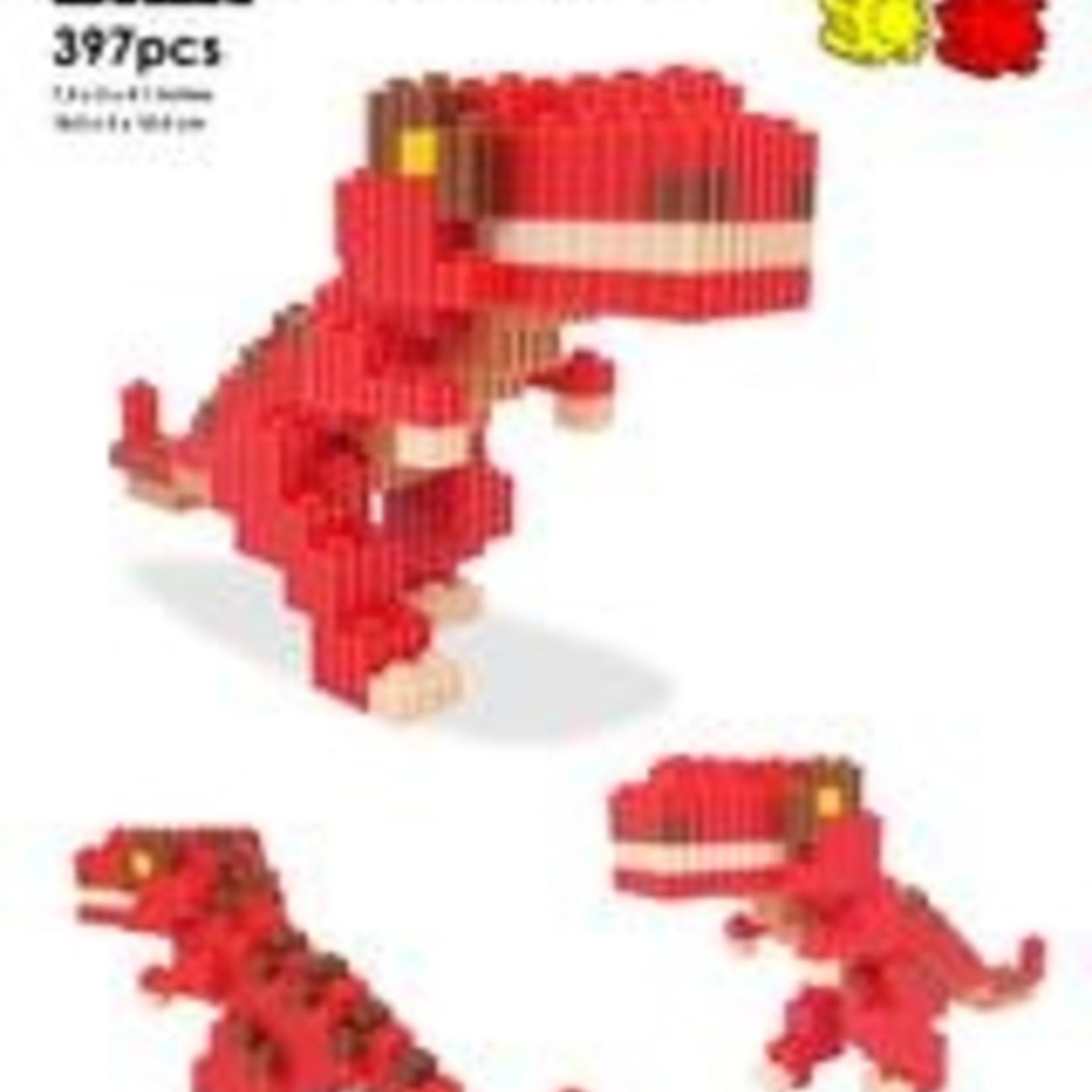Pix Brix Pix Brix Tyrannosaurus Rex