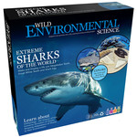 Wild Science Extreme Sharks of the World