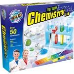 Wild Science Test Tube Chemistry Lab