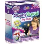 Wild Science Glowing Crystal Ring Studio