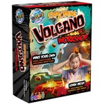 Wild Science Exploding Volcano Workshop