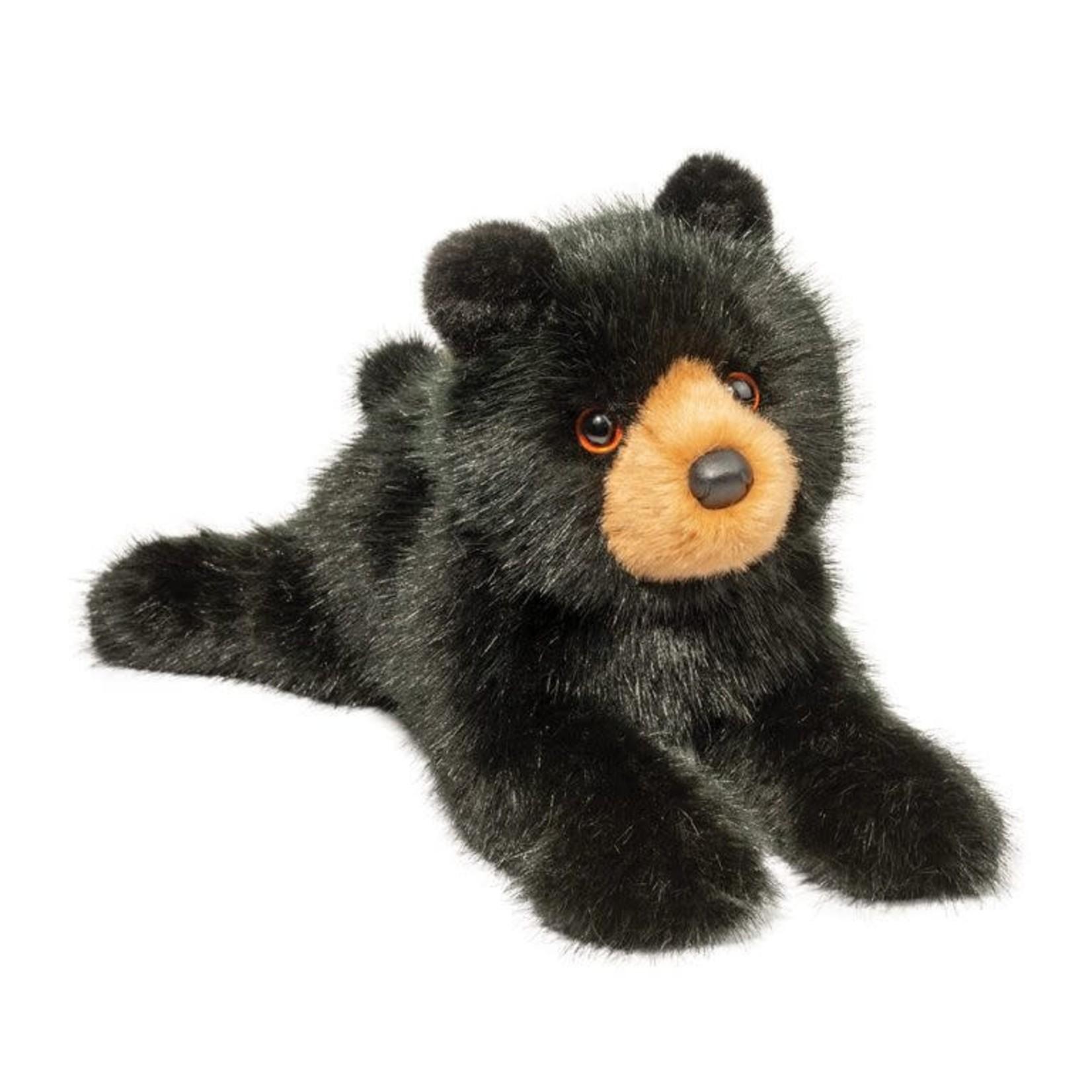 Douglas Sutton Floppy Black Bear
