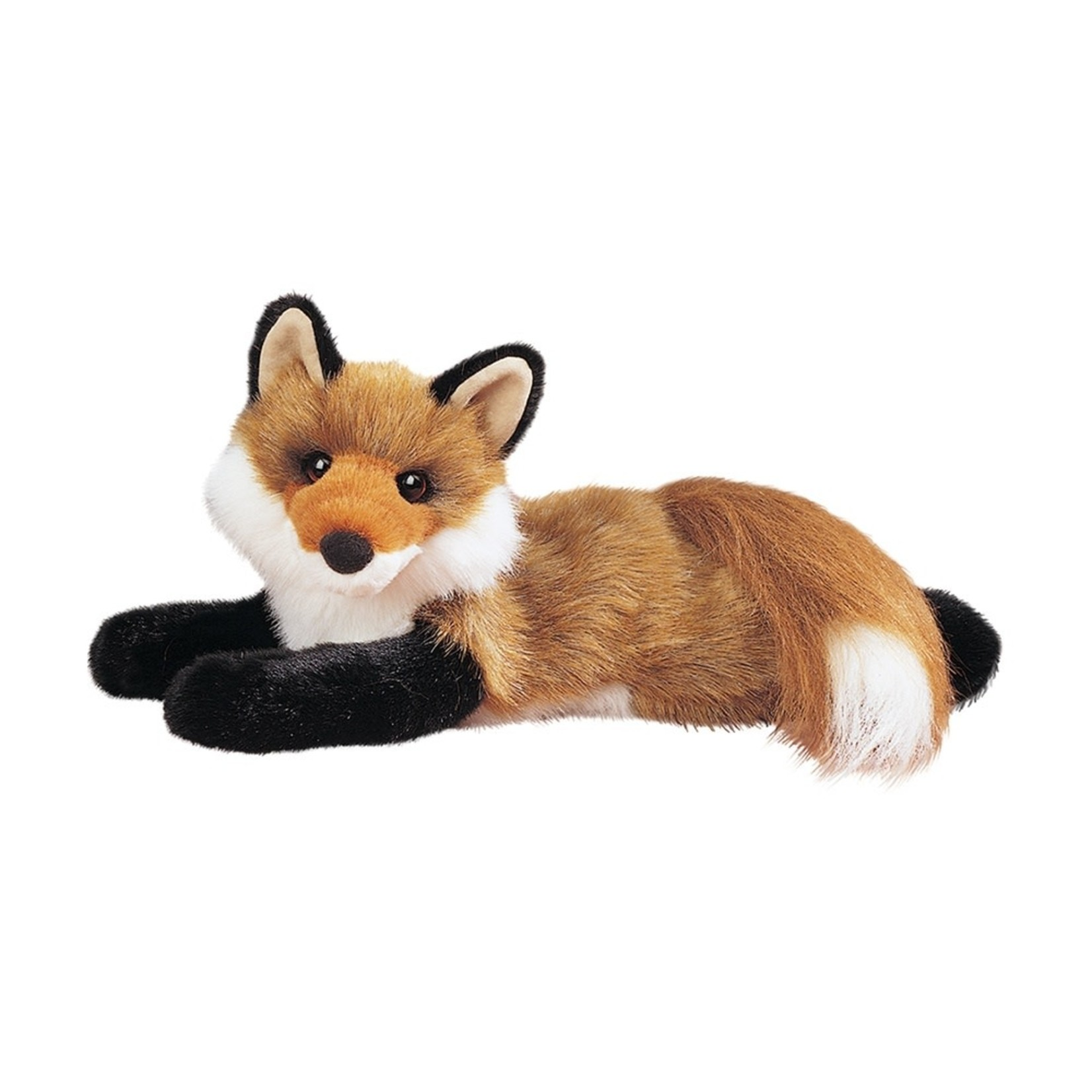 Douglas Roxy Red Fox