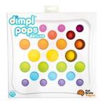 Fat Brain Toys Dimpl Pops Deluxe