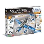Clementoni Mechanics Laboratory - Aeroplanes & Helicopters