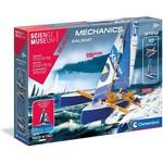 Clementoni Mechanics - Sailboat