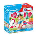Playmobil Shopping Trip - Playmobil 70596