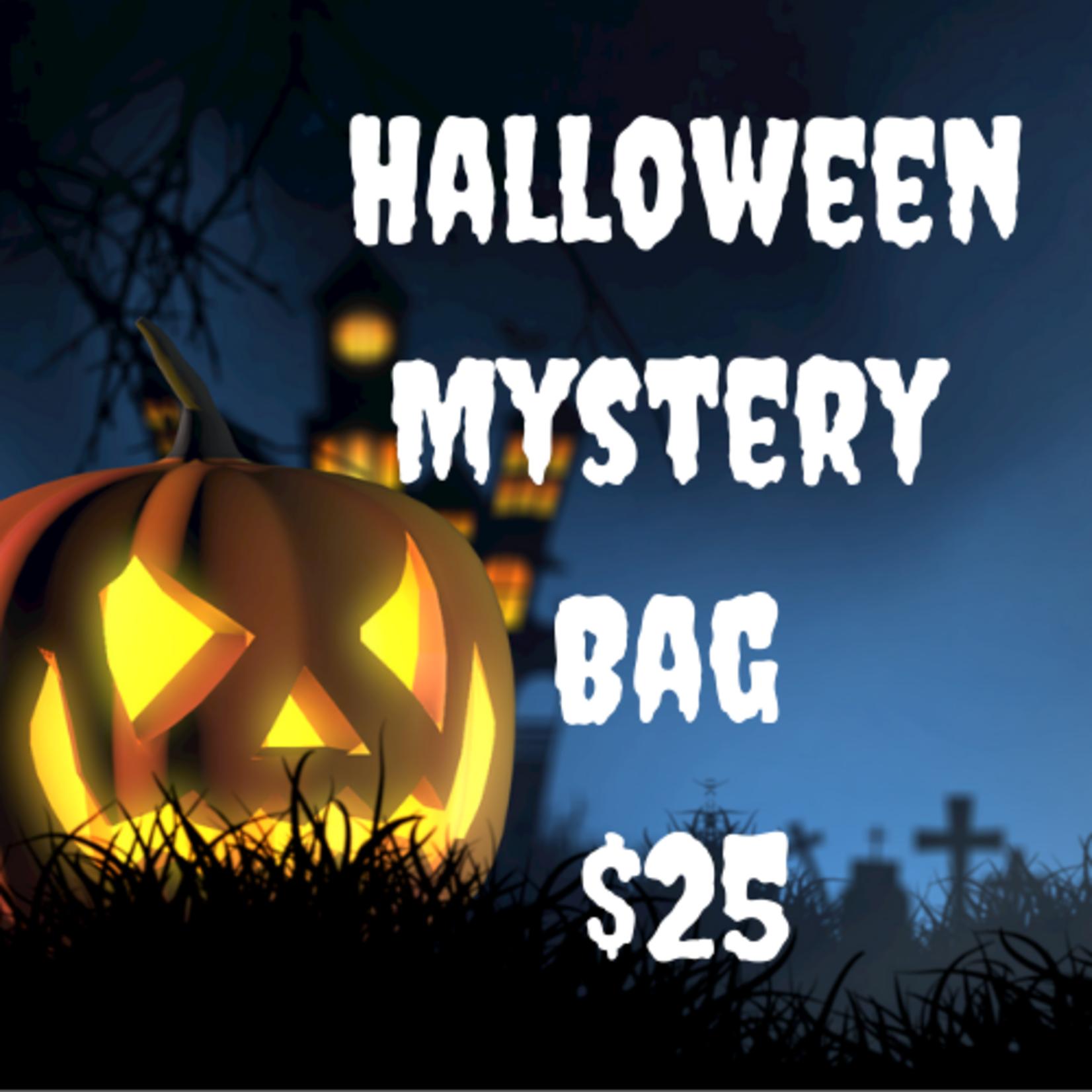 $25 Mystery Bag