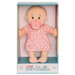 Manhattan Toy Wee Baby Stella Doll