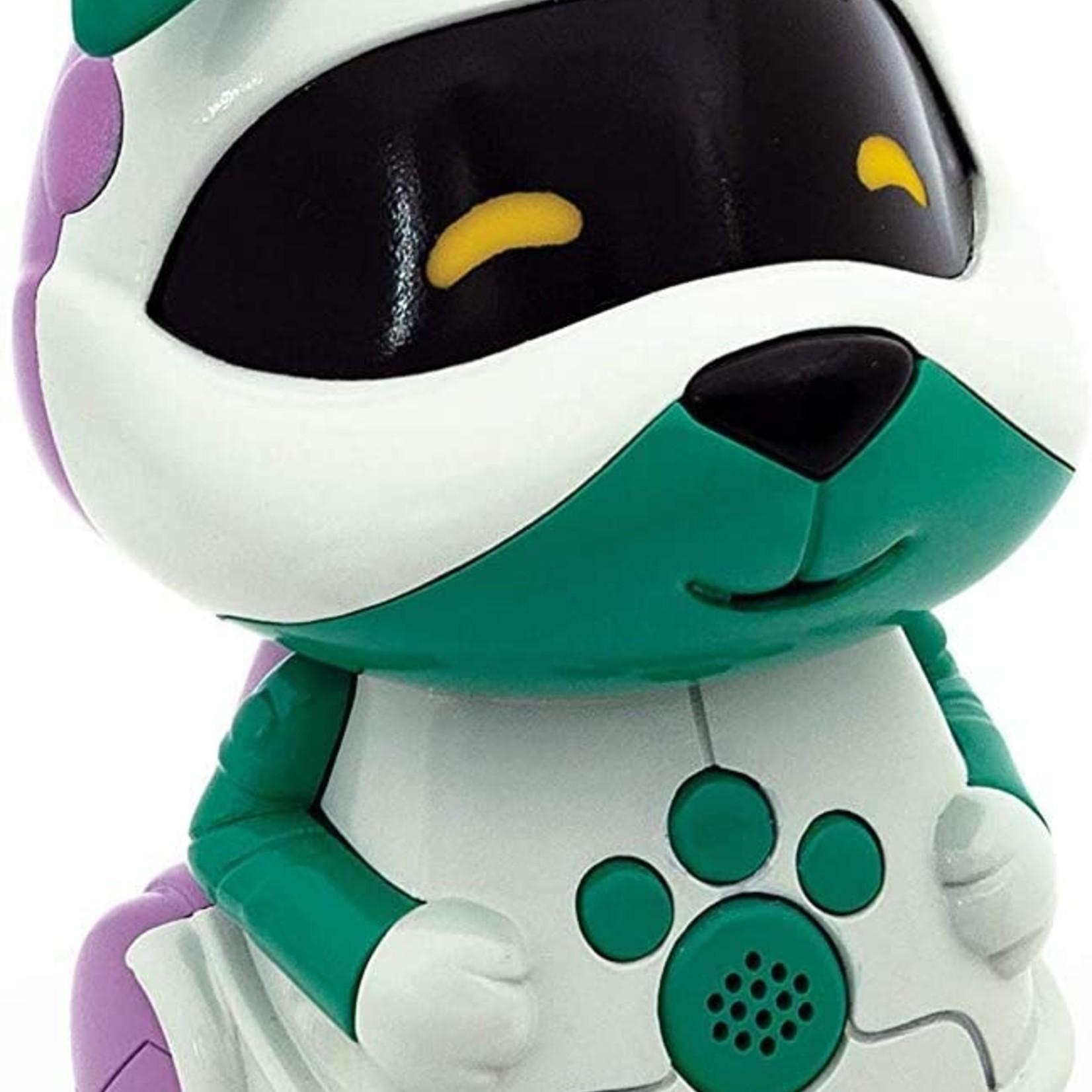 Clementoni Pet Bits Robot- Dog