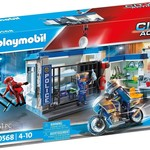 Playmobil Prison Escape - Playmobil 70568
