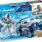 Playmobil Snow Beast Expedition - Playmobil 70532