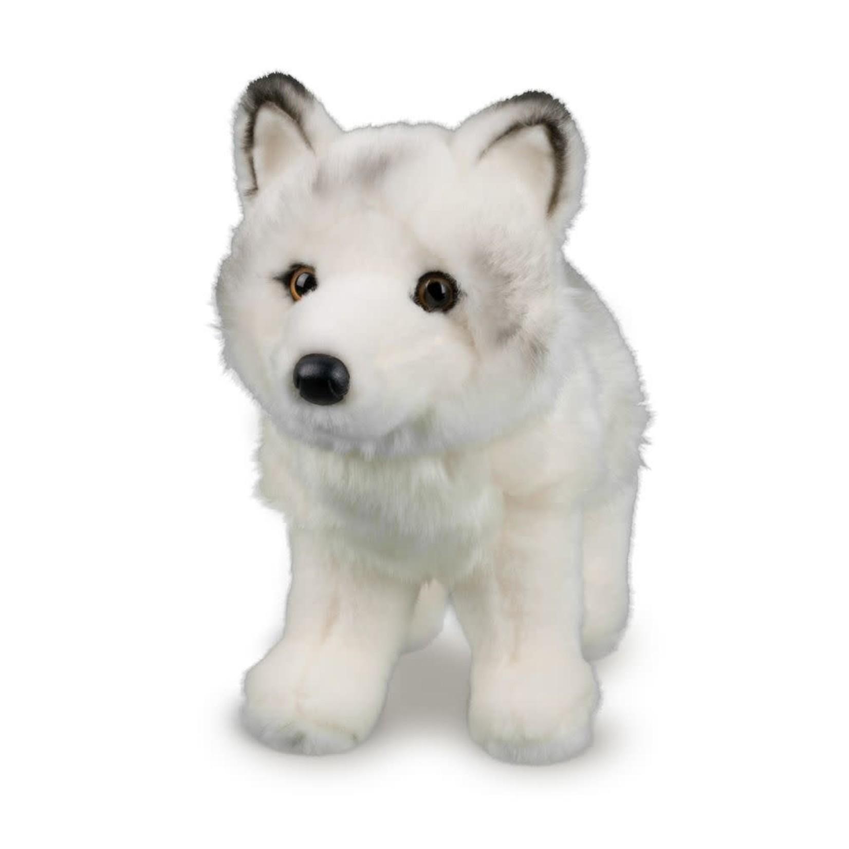 Douglas Snow Queen Arctic Fox