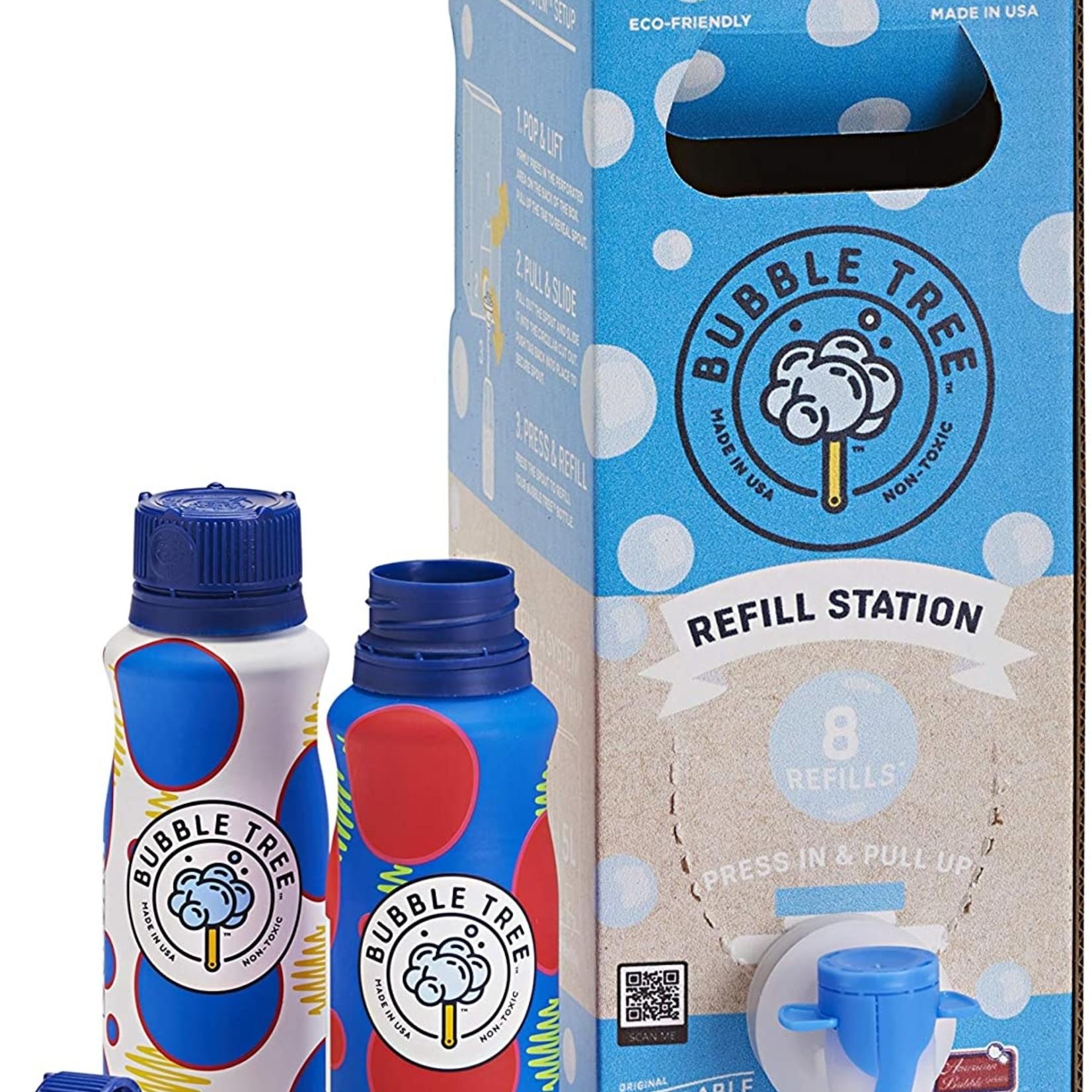 American Bubble Company Bubble Tree 2 Pack w/Refill