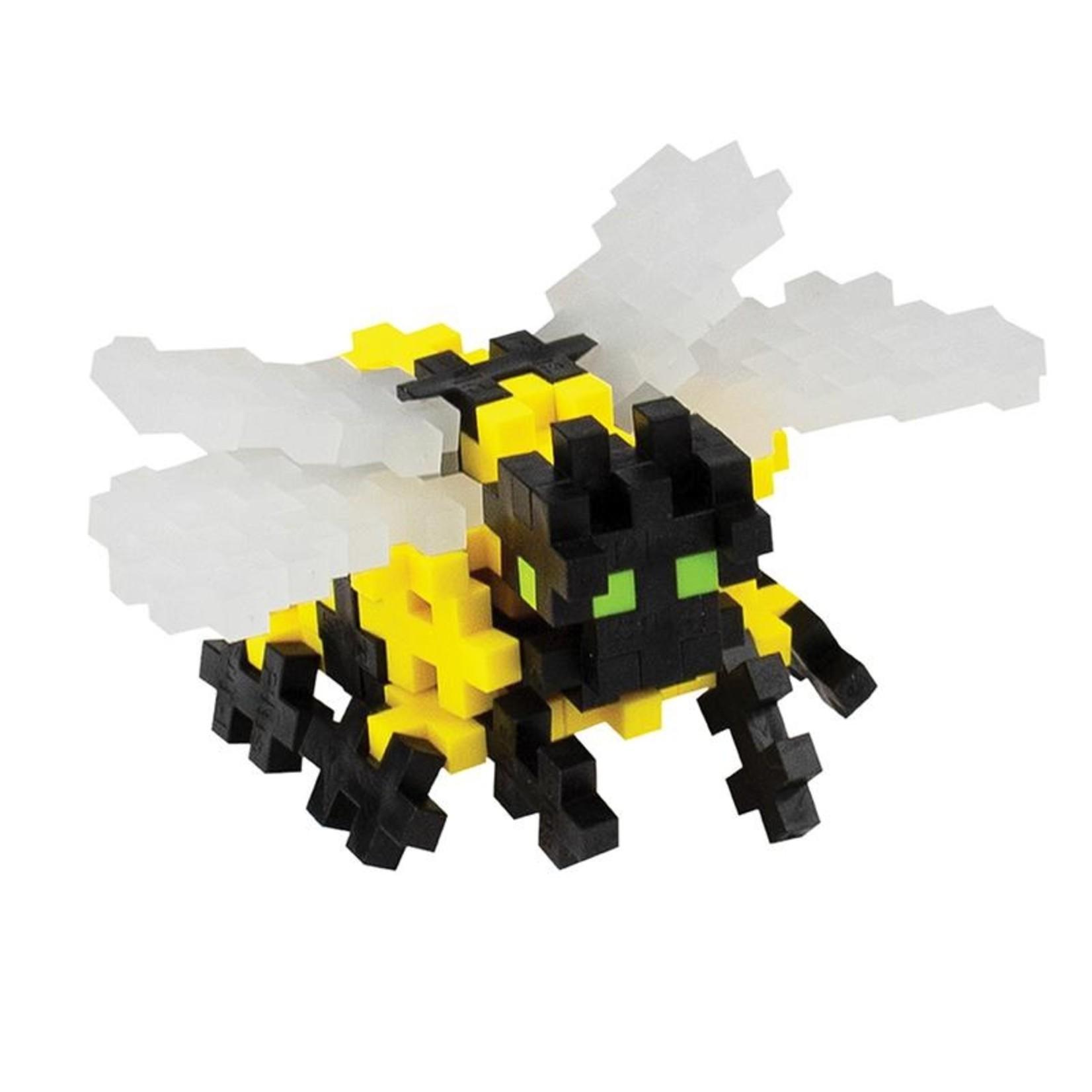 Plus-Plus Plus-Plus Bumble Bee Tube