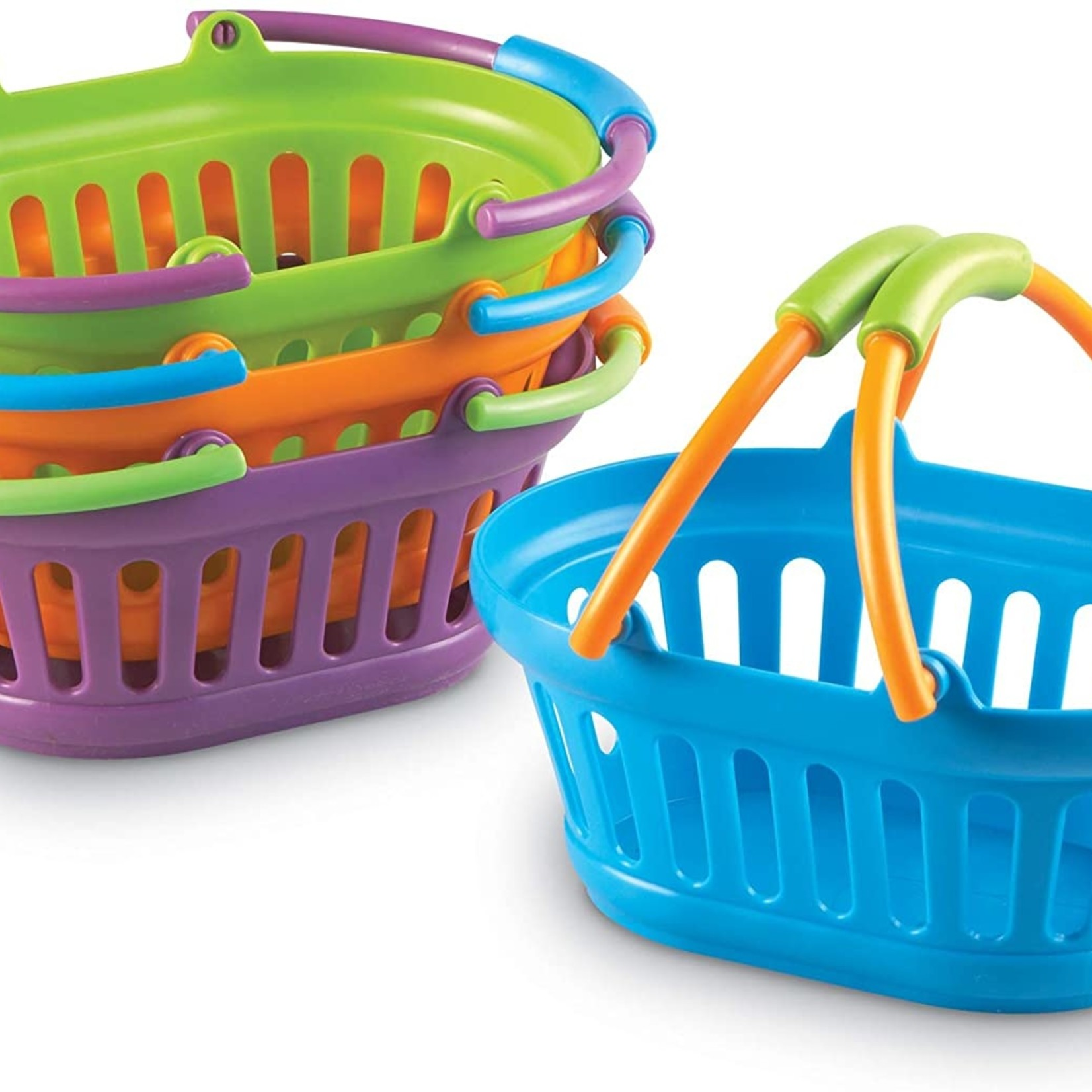 Learning Resources New Sprouts Basket