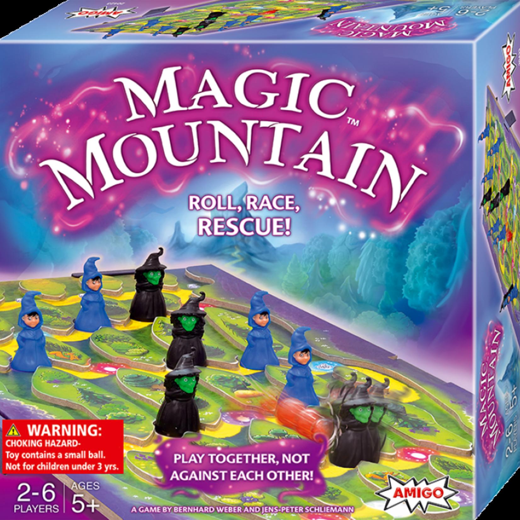 Amigo Magic Mountain