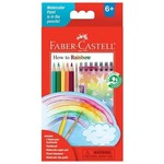 Faber-Castell How to Rainbow