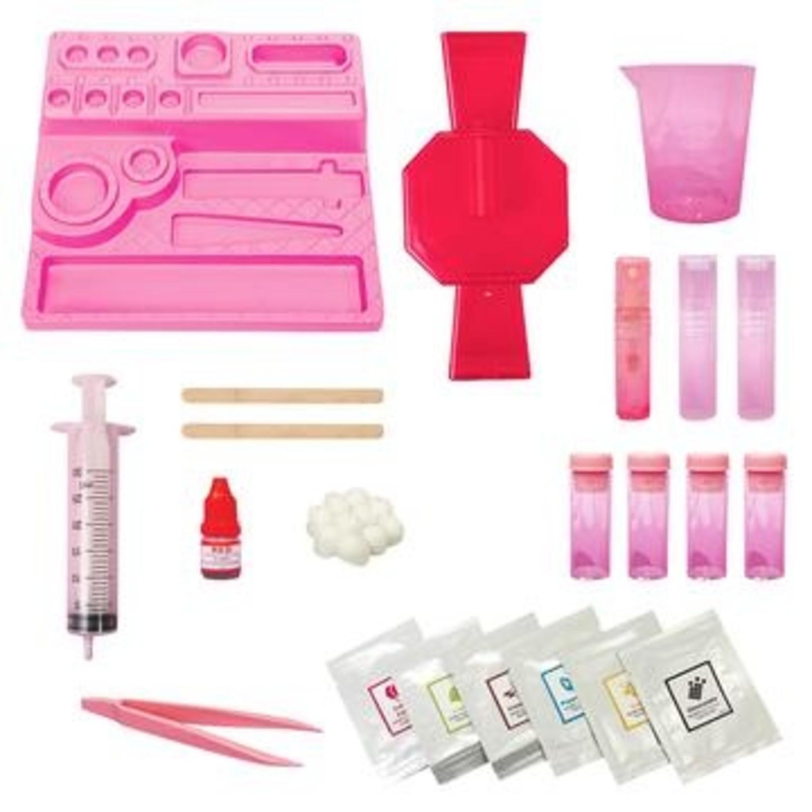 Thames & Kosmos Sweet Candy Perfume Lab