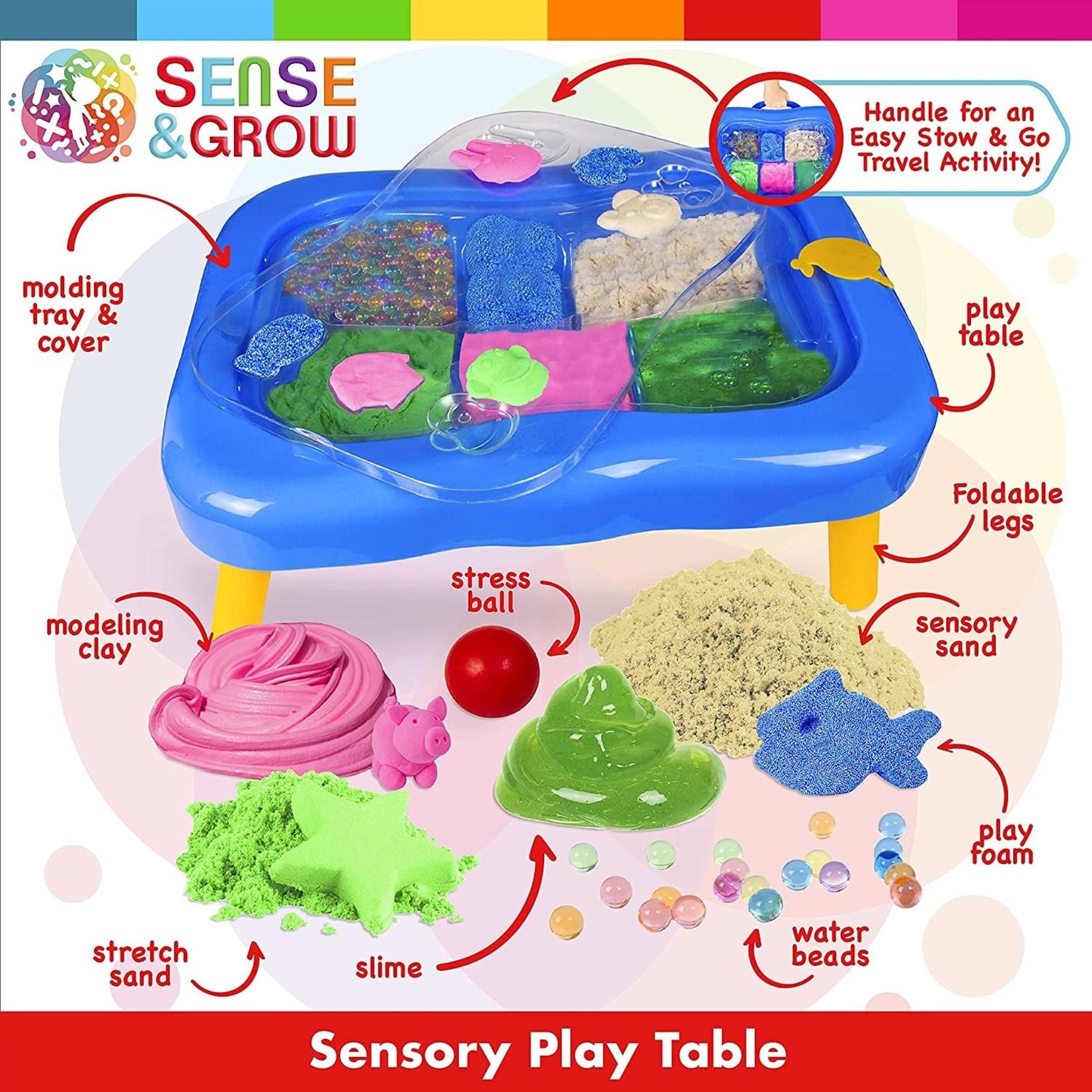 Be Amazing Sensory Play Table