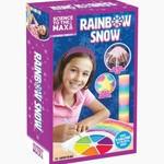 Be Amazing Rainbow Snow