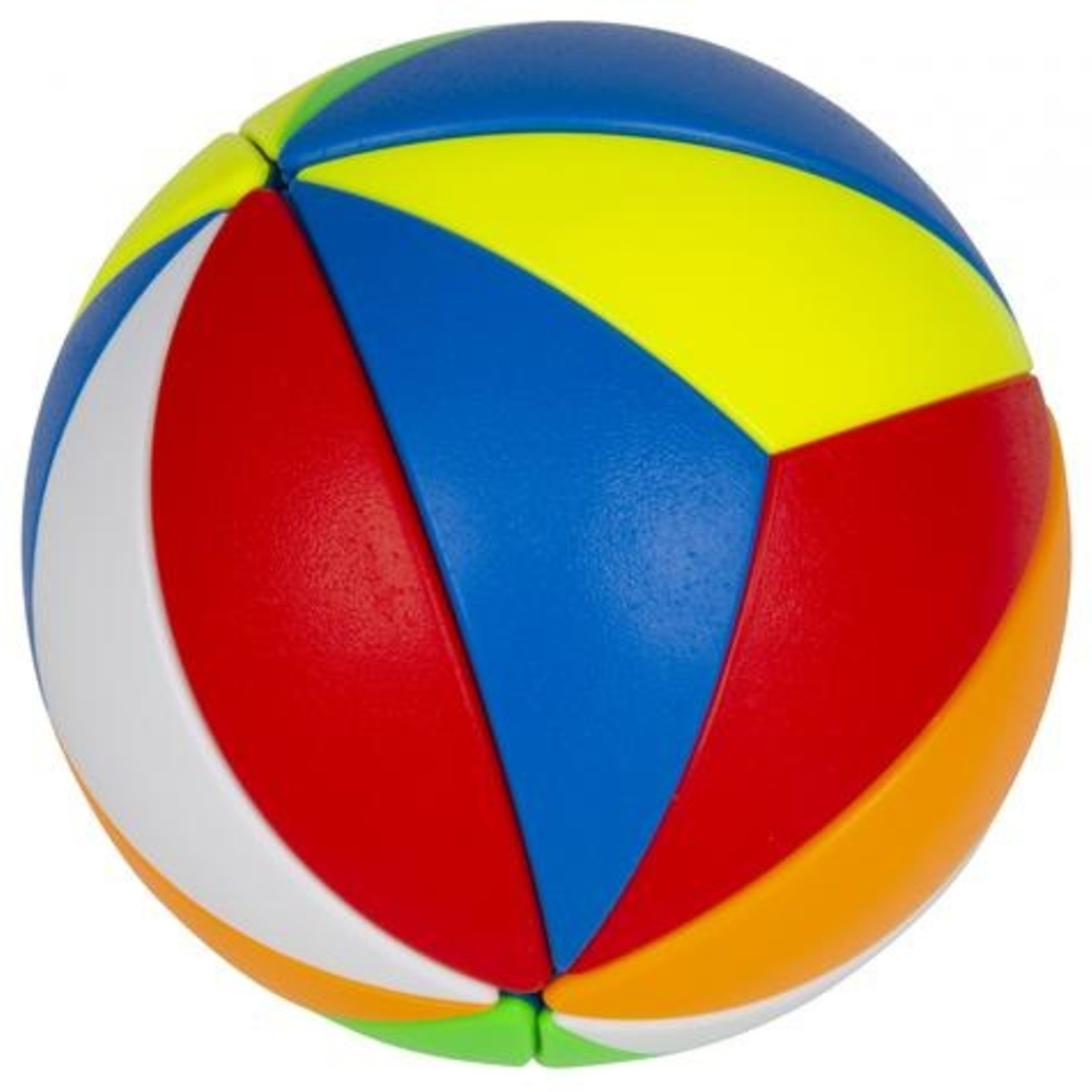 Duncan Beach Ball Puzzle