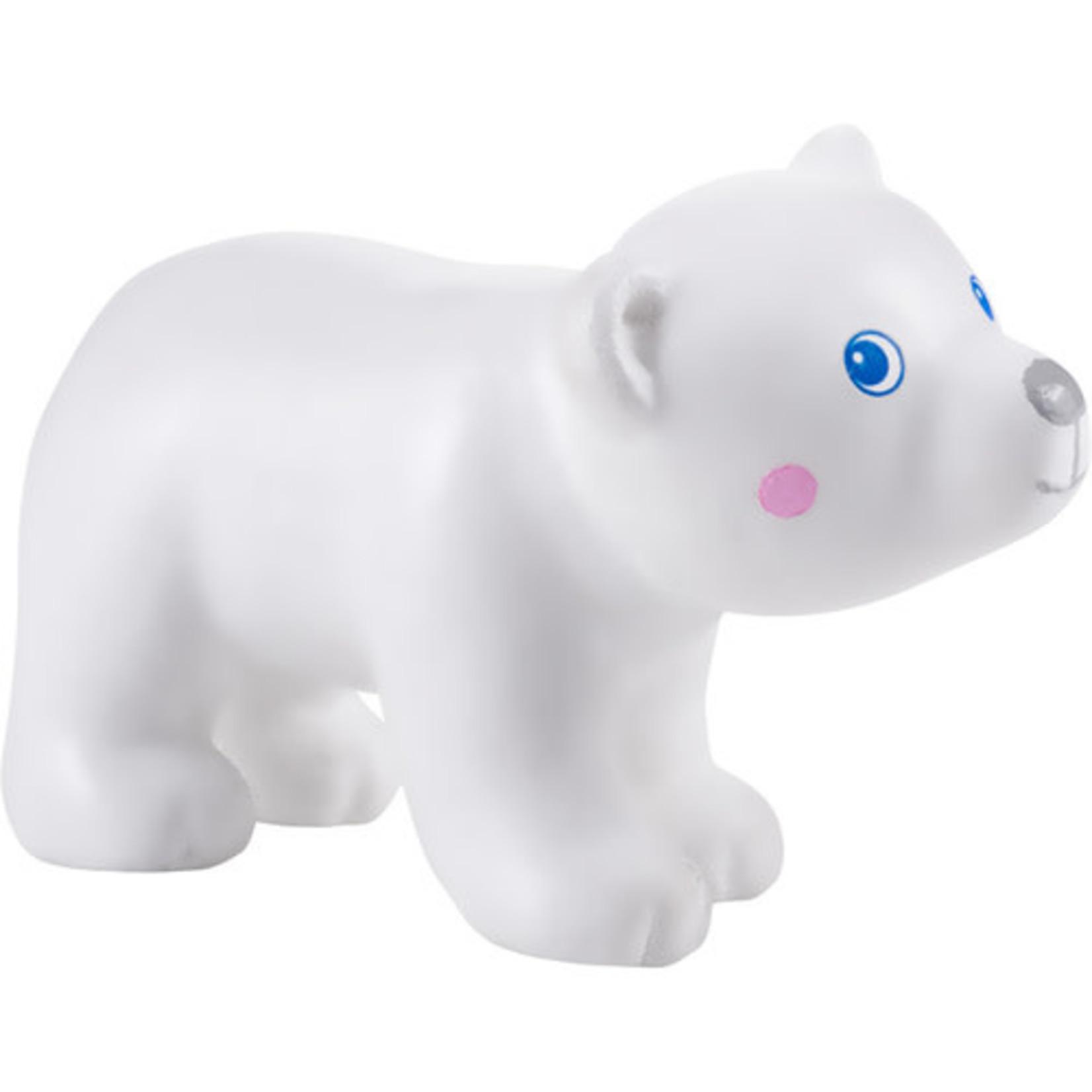 Haba Little Friends - Polar Bear Baby