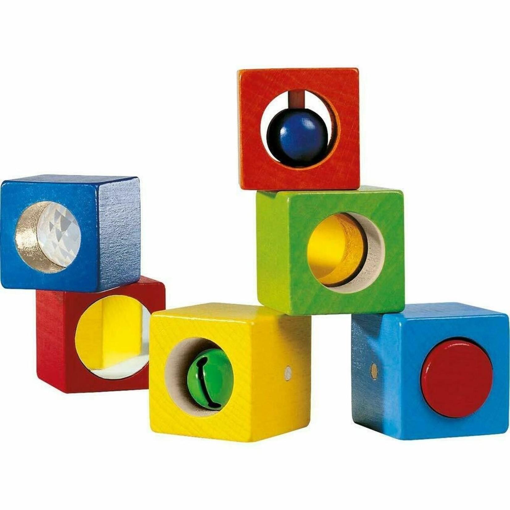 Haba Discovery Blocks