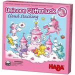 Haba Unicorn Glitterluck Cloud Stacking