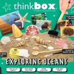 Horizon Think Box - Exploring Oceans