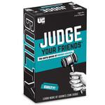 University Games Judge Your Friends