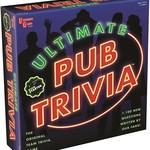 University Games Ultimate Pub Trivia